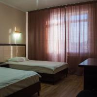 Гостиница Альтамира, отель в Караколе