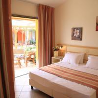 Hotel Baia Di Trainiti, hotel in Briatico