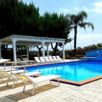 Hotel Villa Elisabetta, hotel a Galatina