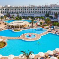 El Mouradi El Menzah, отель в Хаммамете
