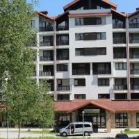 PM Services Borovets Garden Apartments