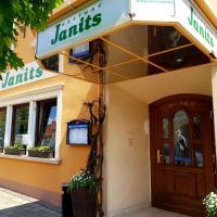 Gasthof Janits, hotel in Burgau