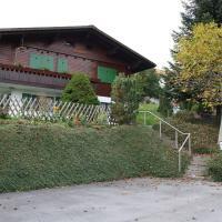 Chalet Schwalbe, hotel in Flums
