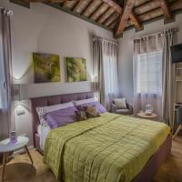 A casa di V-Ale, отель в Тревизо