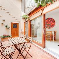Al Portico 39 apartment with terrace