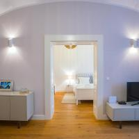 Deluxe Apartment Talia