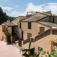 Masseria del Vino, hotell i Loreto Aprutino