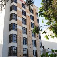 Al Zaitouna Hotel, hotel in Aqaba