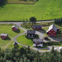Skåbu Hytter og Camping, hotell i Skåbu