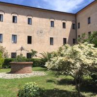 Casa Mater Ecclesiae, hotell i Massa Marittima