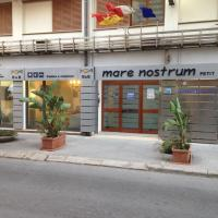 Mare Nostrum Petit Hôtel, hotel a Pozzallo