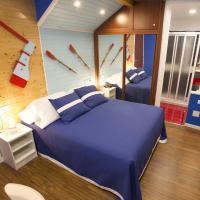 Hotel A. G. Porcillan, hotel in Ribadeo