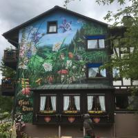 Hotel Dorer, Hotel in Schönwald