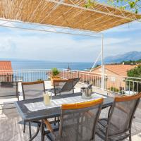 Guest house Ivan Ledic, hotel in Brela