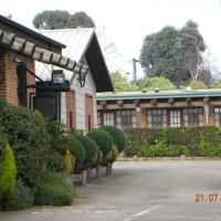 Mahogany Park, hotel em Cranbourne