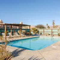 Borrego Valley Inn, hotel in Borrego Springs