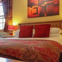 The Badger Inn, hotel in Church Minshull