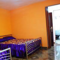 Casas El Carretero B2BPay, hotel in Puerto Esperanza