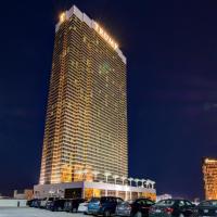 Trump Tower Condo Hotel