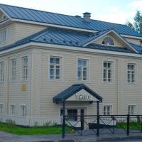 "Butik-otel' ""Troitskii"", hotel in Velsk"