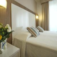 Hotel Villa Rosa, hotel a Sestri Levante
