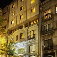 Gallery Residence & Hotel Nişantaşı