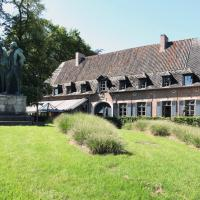 Hotel The Lodge Heverlee, hotel in Leuven