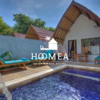 Villa Hoomea Private Pool