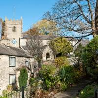 Our Holiday House Yorkshire, Ingleton - children and doggy friendly