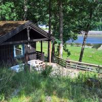 Strandheim Two-Bedroom Cottage