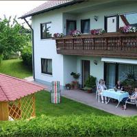 Ferienwohnung Grob, Hotel in Hofstetten