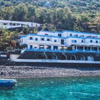 Hotel Phenicusa, hotel in Filicudi