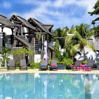 Toparadis Guest House, hotel in Pereybere