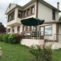 Sea & Nature Villa Hisar, hotel in Trabzon