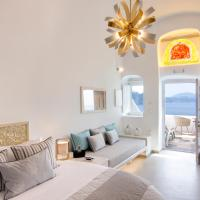 Secret Legend Suites, hotel en Oia