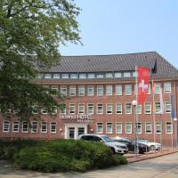 Adena Hotel, hotelli kohteessa Bremerhaven