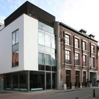 Hotel De Groene Hendrickx, hotel in Hasselt