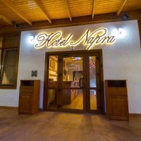 Napra, отель в городе Цандрыпш
