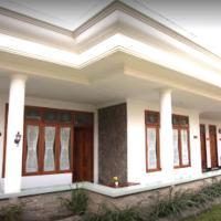 Griyo Sultan Agung, hotel in Malang