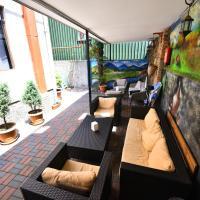 Hotel Phaliashvili: Batum'da bir otel
