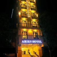 Aries Hotel, hotel in Tuy Hoa