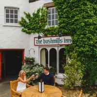 Bushmills Inn Hotel & Restaurant, hotel in Bushmills