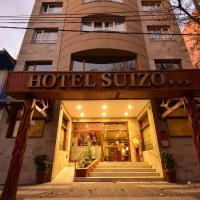 Hotel Suizo, hotel in Neuquén