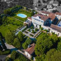 Villa Scorzi - Residenza d'Epoca - con piscina, hôtel à Calci