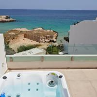 Anna's Luxury Apartment near the SEA
