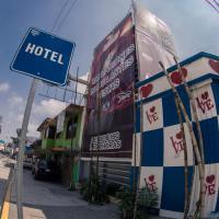 Auto Hotel María Enriqueta