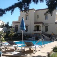 Villa Pomme d'Or