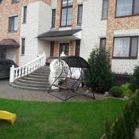 Guest House na Sadovoy, hotel sa Brest