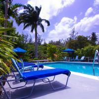 Palm Garden Hotel Barbados, отель в Бриджтауне
