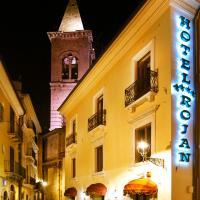 Hotel Rojan, hotel a Sulmona